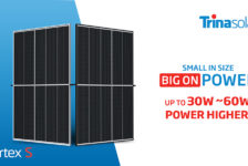 TRINA SOLAR'S VERTEX S ROOFTOP ORDERS EXCEED 2GW GLOBALLY